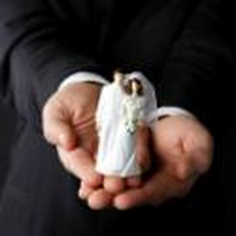The Christian's Role in Redeeming Marriage