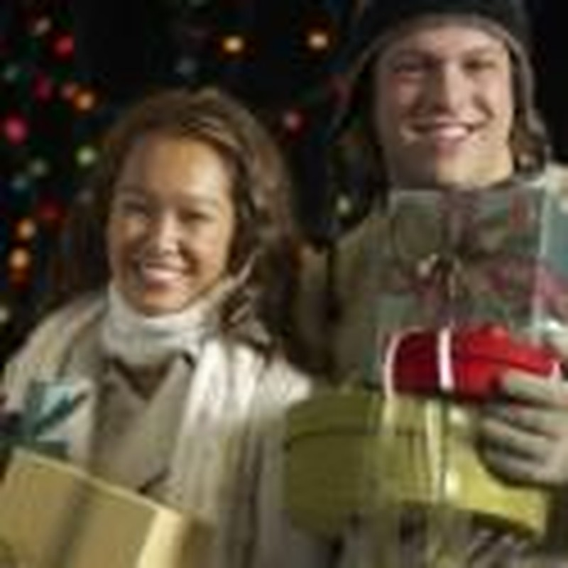 Gift Giving Simplified