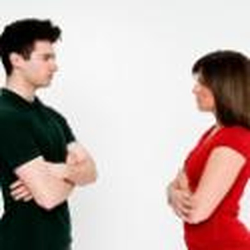 Learn to Fight Right in Your Marriage
