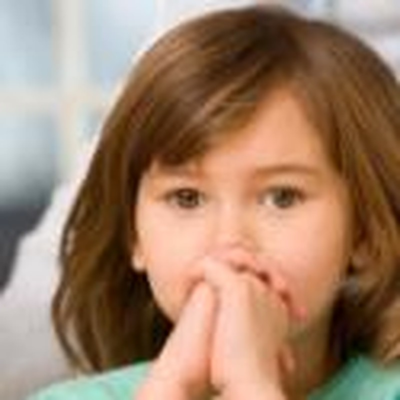 Praying for Your Children from Scripture