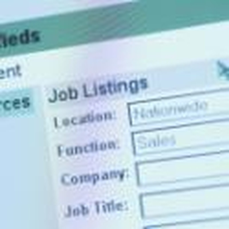 How to Determine Your Next Job Target