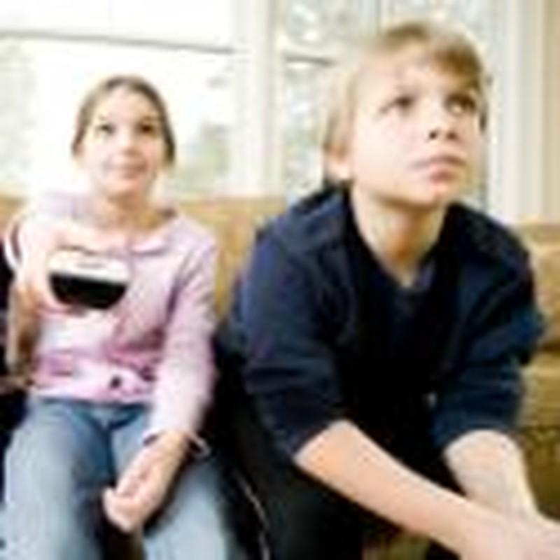 Understanding How Marketers Target Your Children