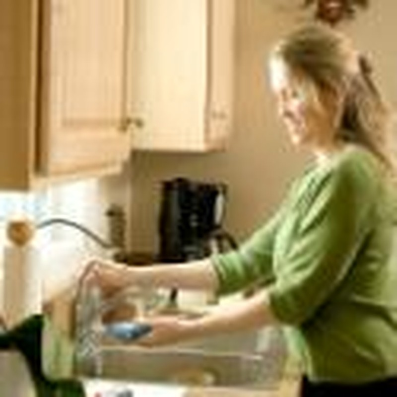 Reduce Spending with Homemade Cleaners