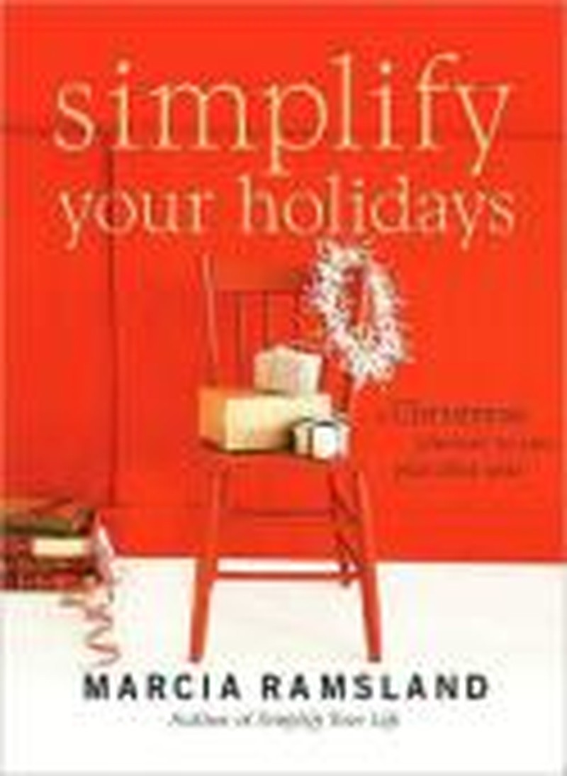 Holiday Entertaining Simplified