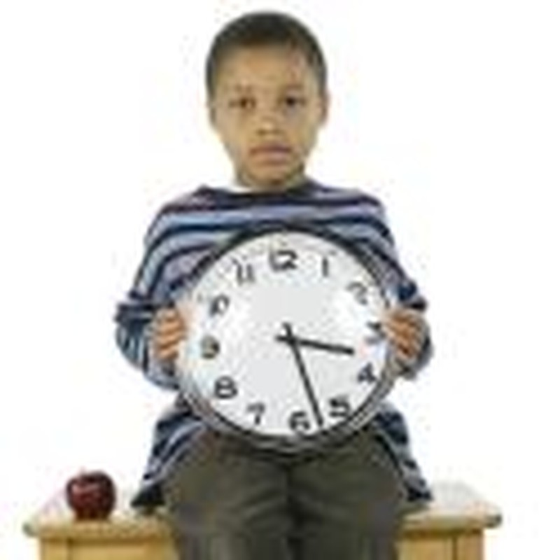 """How Hellish is """"Time Out""""?"""