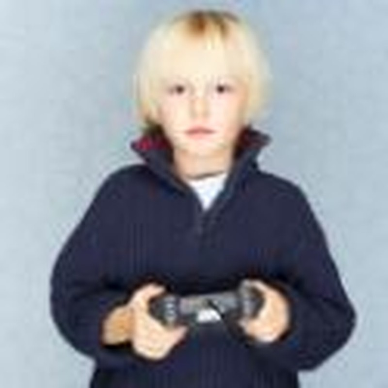 Protect Your Children from Video Game Addiction