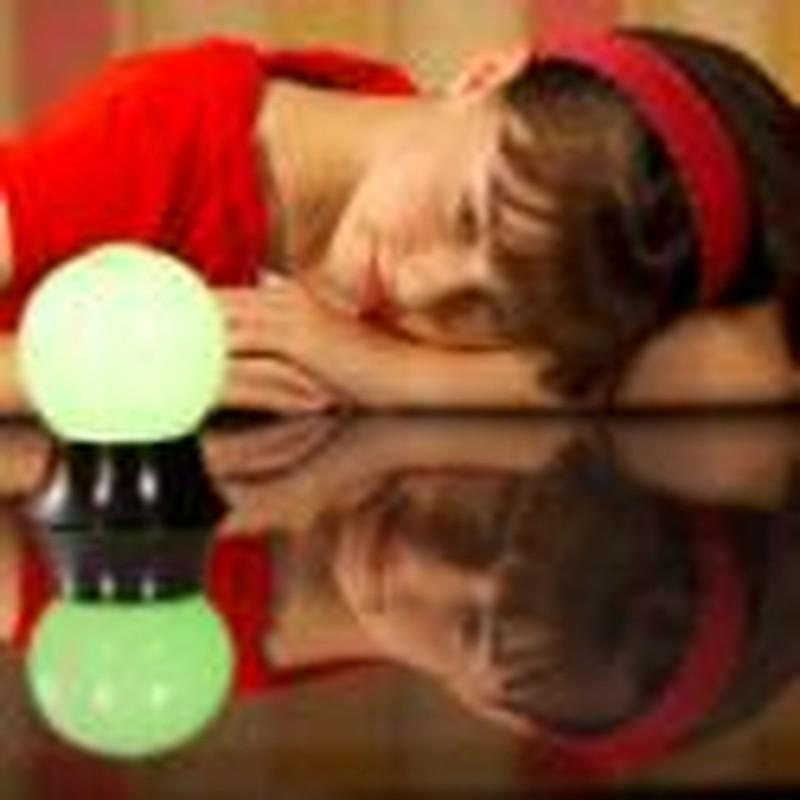Expert Worriers: Put Away the Crystal Ball