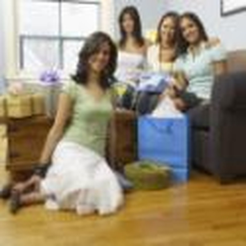 The Real Housewives of... Worldliness