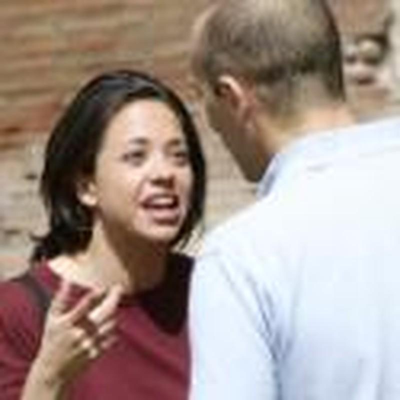 """He Said-She Said:  When """"Love"""" Is Abusive"""
