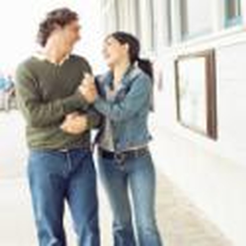 He Said-She Said:  Is Casual Dating Okay?