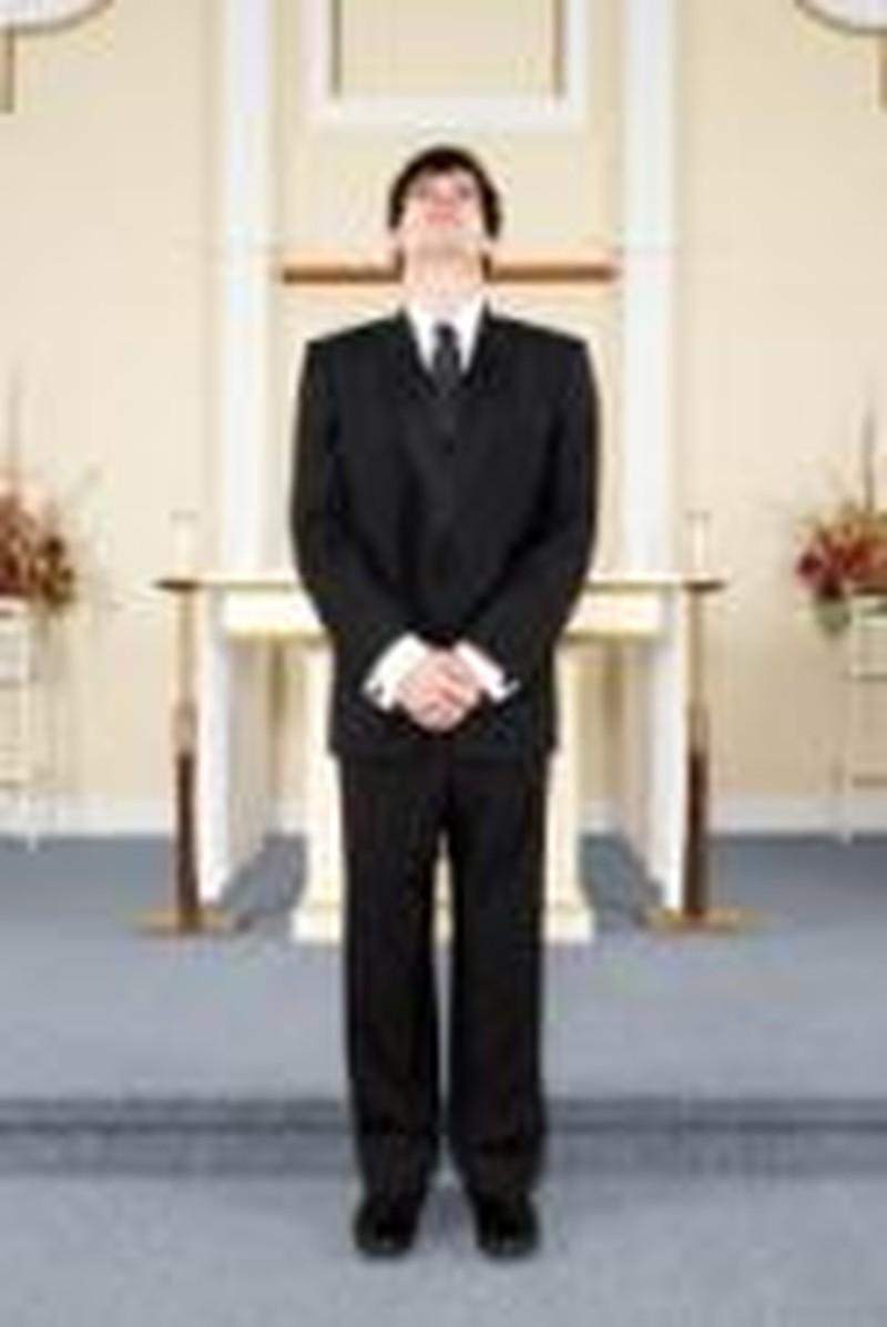 One Wife or None? Singles as Elders