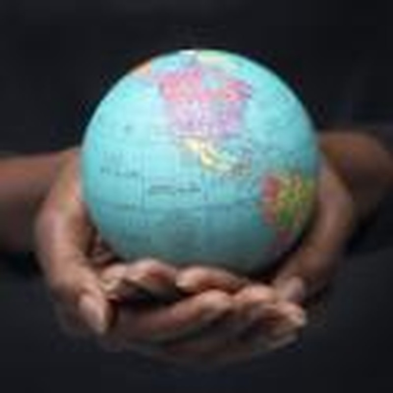 God's 'State of the World' Address