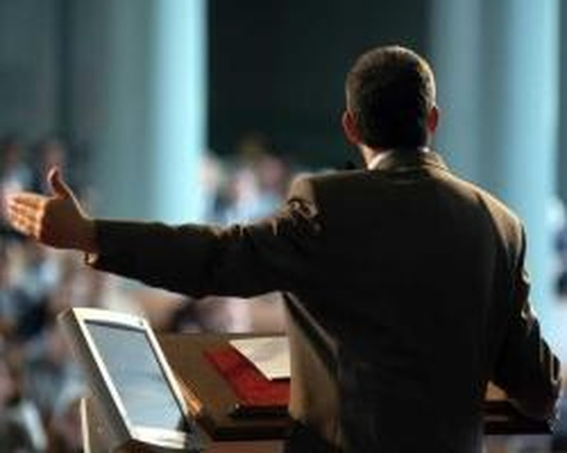Challenges for 21st-Century Preaching