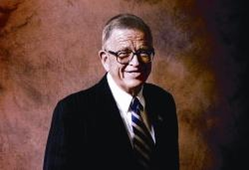 Preaching Christ to Culture: An Interview with Chuck Colson