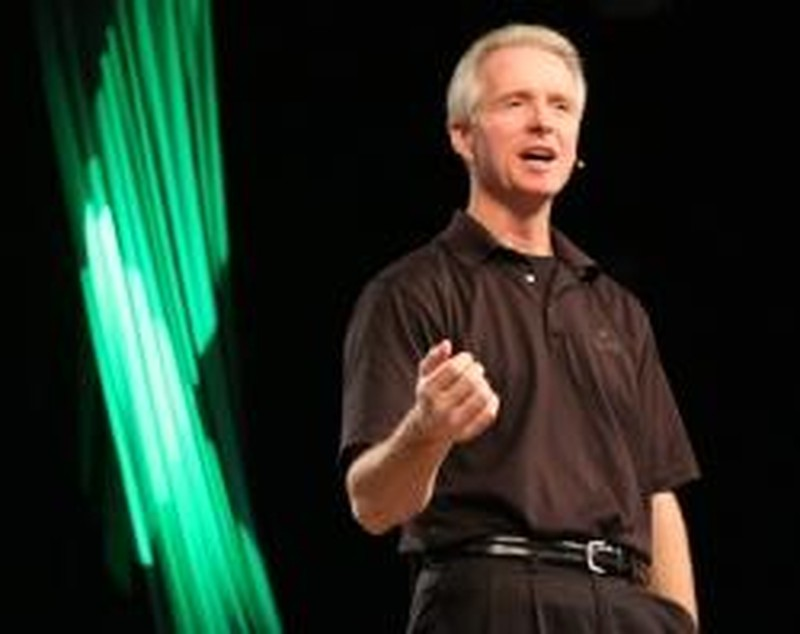 Preaching Through Their Defenses: An Interview with John Ortberg