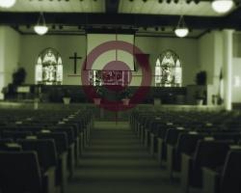 The Danger of the Pulpit