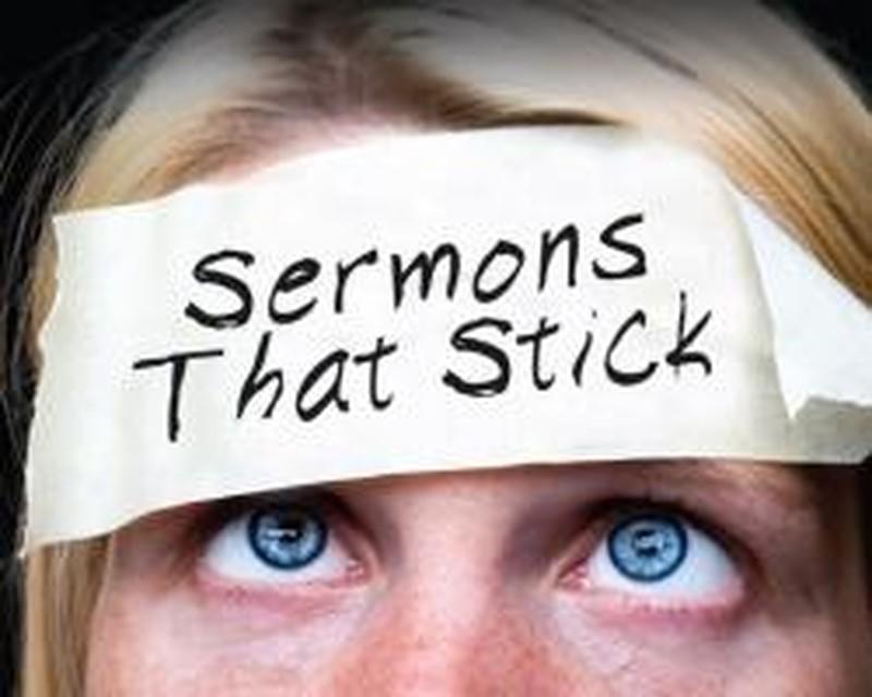 Sermons that Stick