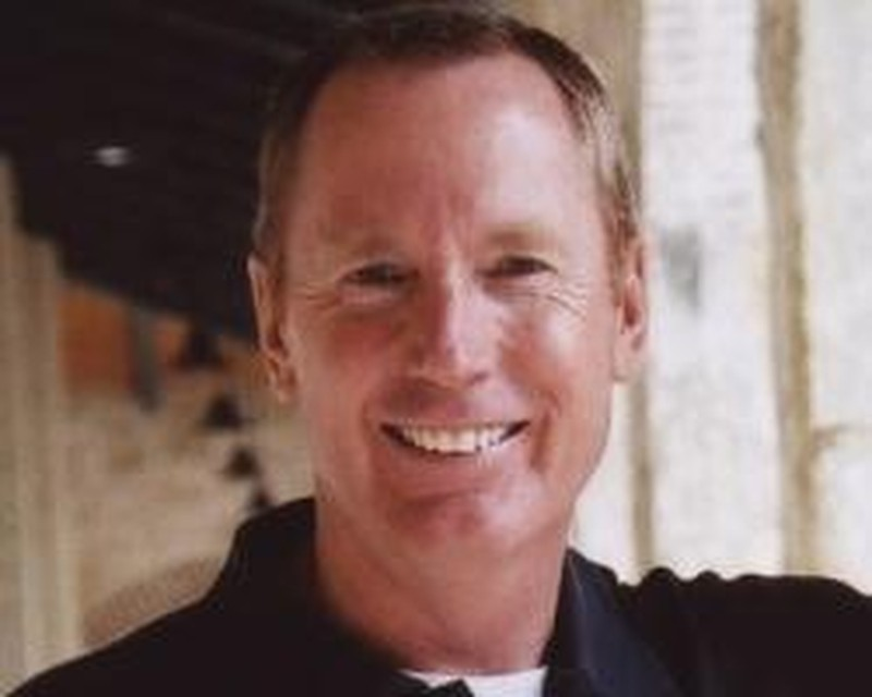 Cast of Characters: Interview with Max Lucado