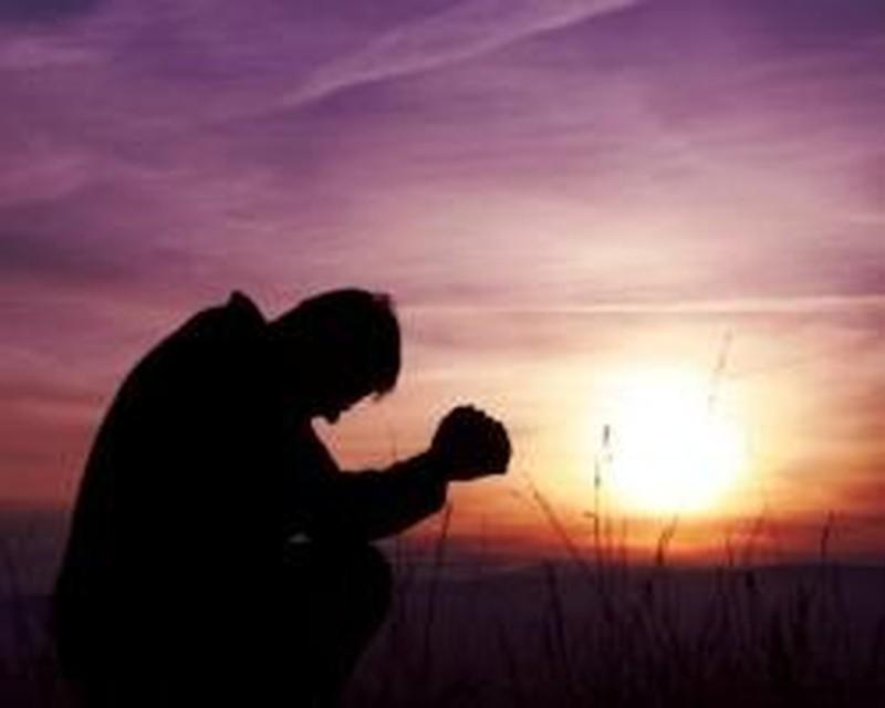 Praying Preachers