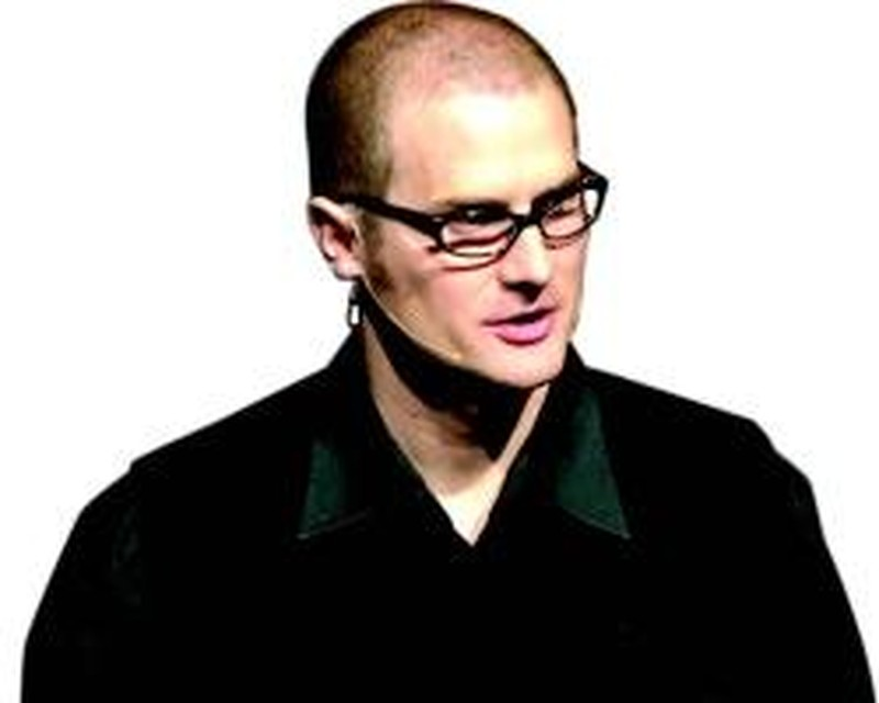 Courage, Communication, Contradictions: Rob Bell on Youth Ministry
