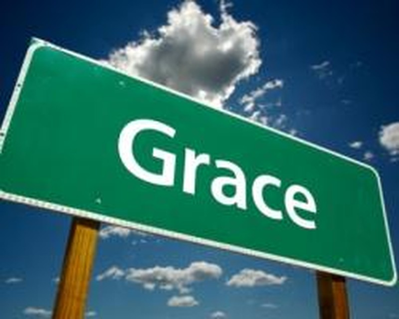 Managing Your Ministry: Grace for Older Brothers