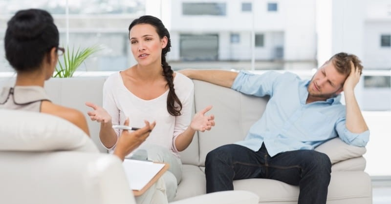 5 Surprising Ways You May be Destroying Your Marriage