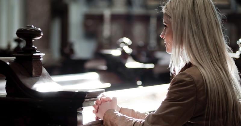 5 Ways to Invigorate Your Prayer Life