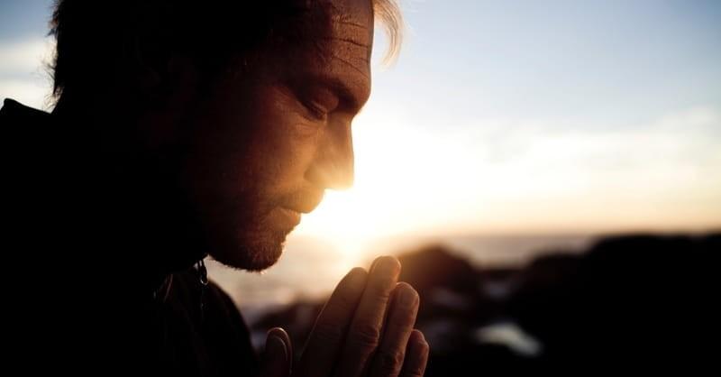 8 Things to Pray When You Don't Know What to Say