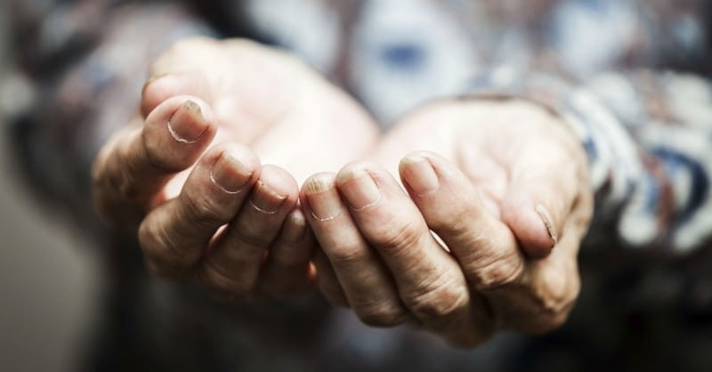4 Ways Jesus Would Tackle the Problem of Poverty