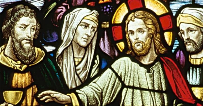 The Strange Math of Jesus: Emptying Himself by Adding Human Nature