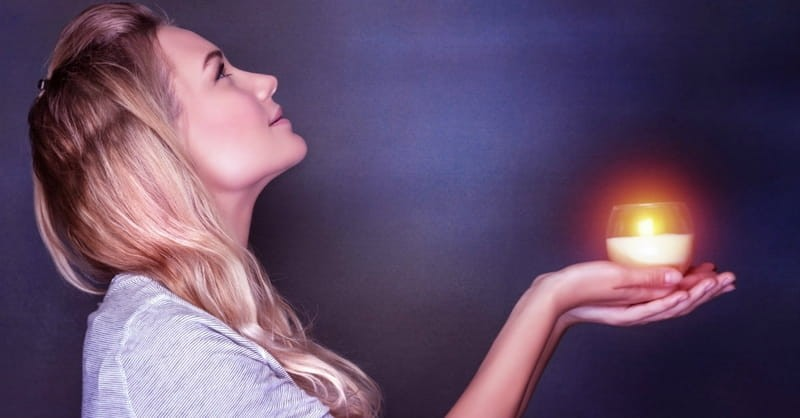 Mystical Prayer vs. Biblical Prayer