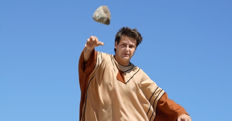 Does Deuteronomy Teach That It's Okay to Stone Disobedient Children?