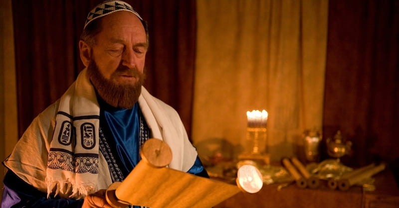 How Does a Modern Day Jewish Rabbi Interpret the Psalms Differently than a Christian Would?