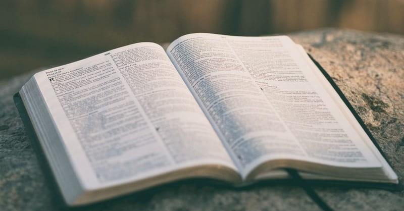 Unfolding Scripture