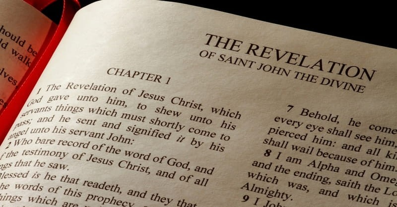 Should We Approach Revelation as a Resource to Predict the End Times?