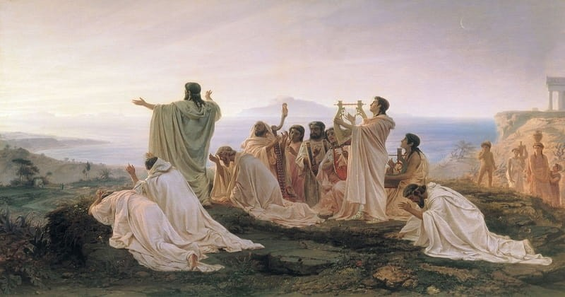 What Miracles Did Jesus Perform?
