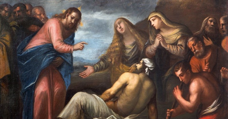 Who Was Lazarus in the Bible? - 7 Important Questions Answered