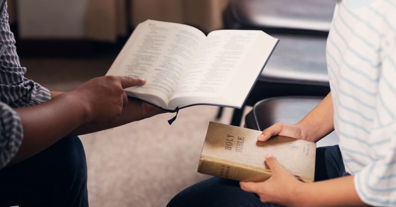 God Has a Plan for You - 10 Encouraging Scriptures