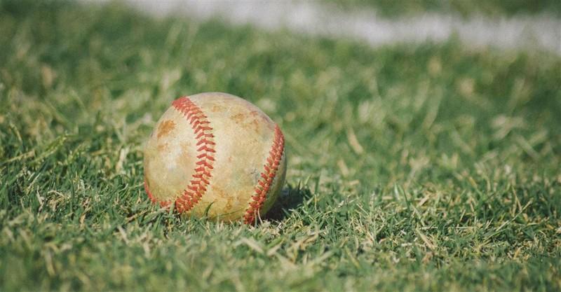 Sunday School Lesson: Play Ball!