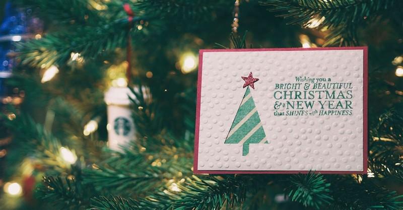Sunday School Lesson: God's Christmas Card