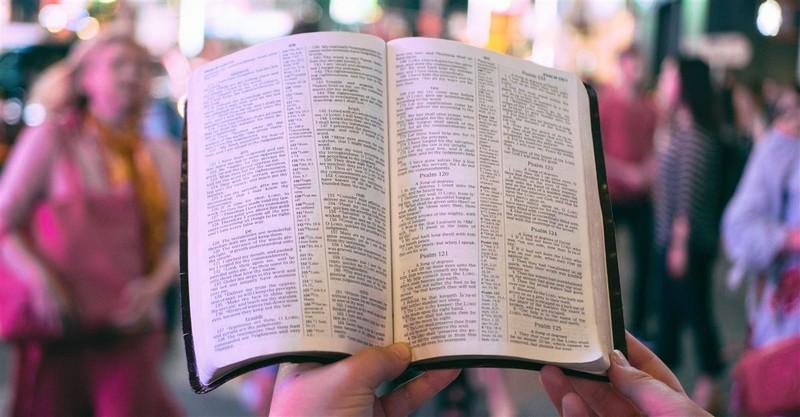 5 Ways You Can Share the Gospel like John the Baptist