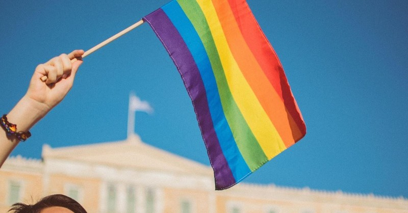 3 Powerful Gospel Truths for Addressing Homosexuality