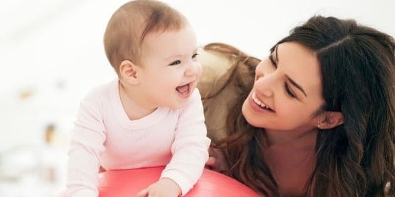 """The Significance of Being """"Mom"""""""