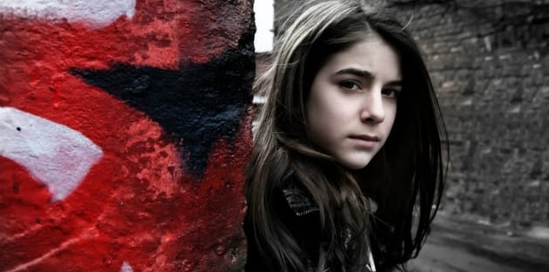 Could Your Daughter be Trafficked?
