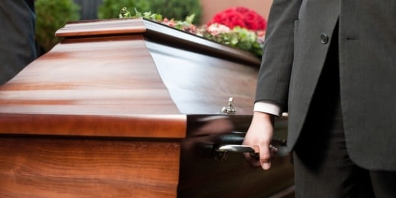 Facing the Funeral of an Unbeliever