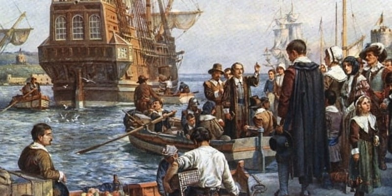 5 Myths You Still Might Believe about the Puritans