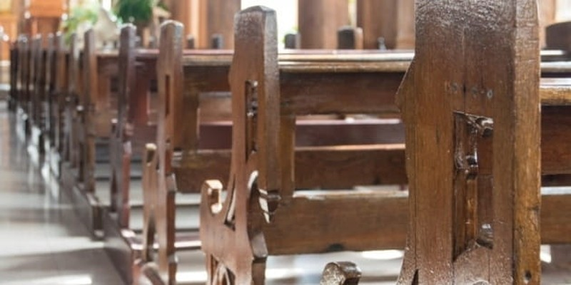 Don't Think of Church as Your Own Spiritual Power Bar
