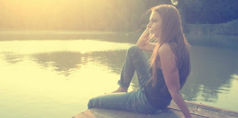 I'm Breaking Up With My Past: 11 Verses for Living Free