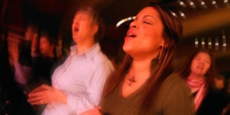 Is Your Church Worship More Pagan Than Christian?