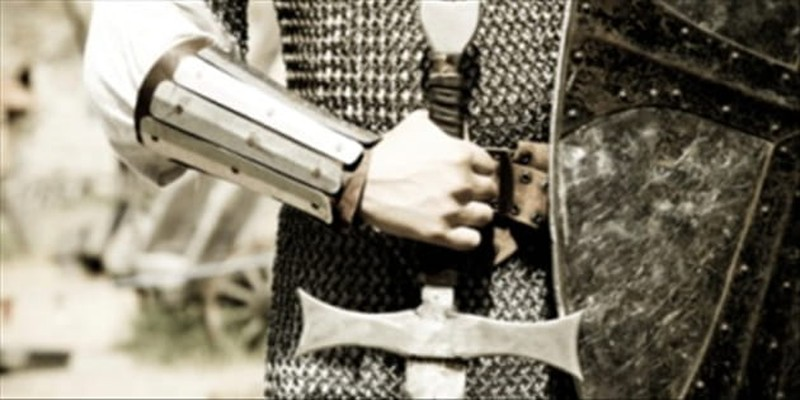 Is Christianity Responsible for the Crusades?